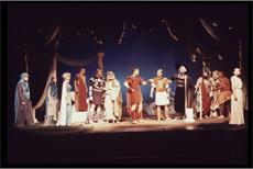 A Midsummer Night's Dream 1956