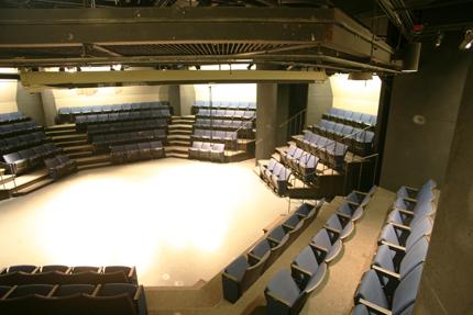 Kilburn Arena
