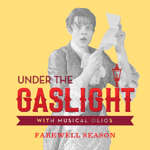 Showboat Gaslight
